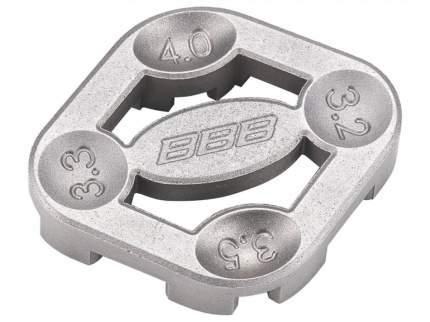 BTL-15 Ключ спицевой BBB Tumer II