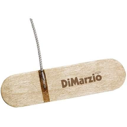 Пьезозвукосниматель DiMarzio DP235 The Black Angel
