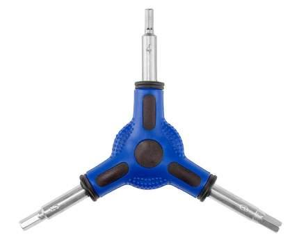 Ключ многофункциональный KENLI KL-9736B