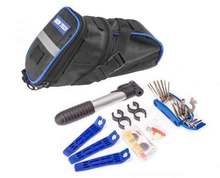 Набор велоинструментов KENLI KL-9812B (6 предметов)