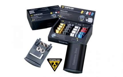 Набор для ремонта камер TOPEAK Rescue Box(черный)