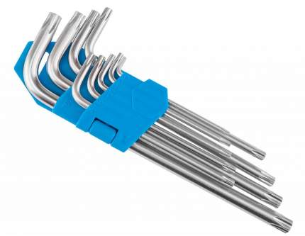 Набор ключей KENLI Torx KL-9705T