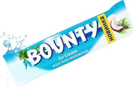 Мороженое молочное Bounty кокос в шоколадной глазури 39,1 г бзмж