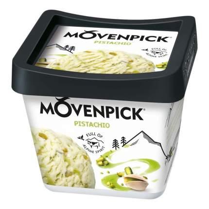 Мороженое пломбир Movenpick фисташковое бзмж 520 г