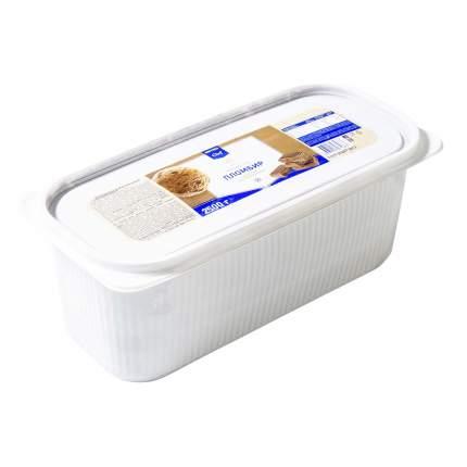 Мороженое пломбир Metro Chef шоколадный с шоколадной крошкой 2,5 кг бзмж