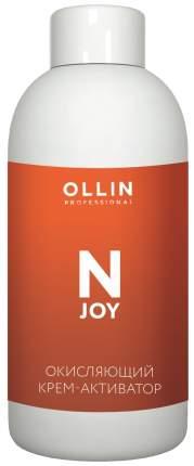 Оксид OLLIN N-Joy 8%, 100 мл