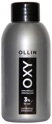 Оксид OLLIN Oxy 10 Vol/ 3%, 90 мл