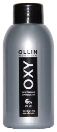 Оксид OLLIN Oxy 20 Vol/6%, 90 мл