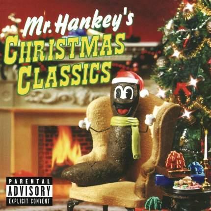 Various Artists South Park: Mr. Hankeys Christmas Classics (Винил)