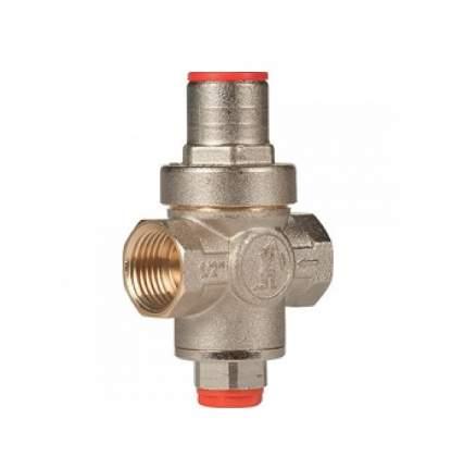 Регулятор давления поршневой латунь R153C Giacomini R153CX004