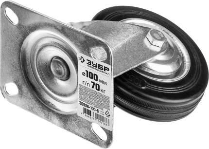 Колесо для тачки и тележки Зубр 30936-100-S