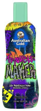 Лосьон для автозагара Australian Gold BETTER LNE Trouble Maker 250 мл