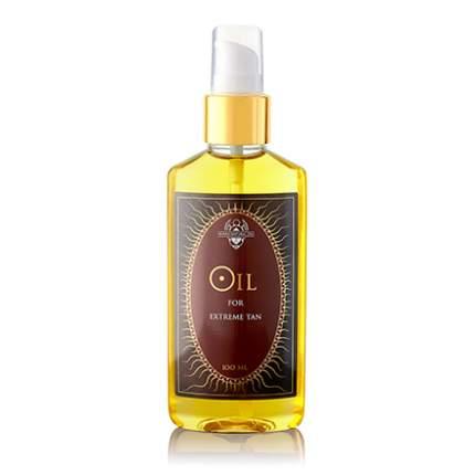 Масло для загара Shams Natural Oils 100 мл