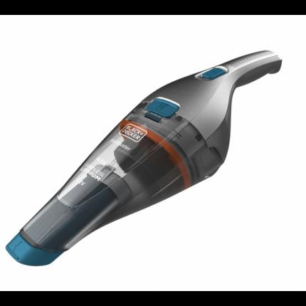Аккумуляторный ручной пылесос BLACK+DECKER NVC215WA, 7.2 В