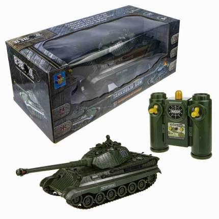 Радиоуправляемая игрушка 1Toy Танк Т17685