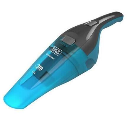 Аккумуляторный ручной пылесос BLACK+DECKER WDC215WA, 7.2 В