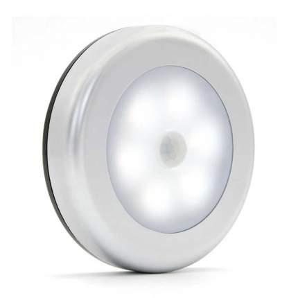 Ночник с датчиком света и движения, белый 2101
