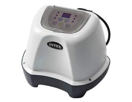 Хлоргенератор для бассейна Intex Krystal clear saltwater system 26664