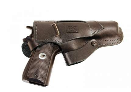 Кобура Colt 1911 поясная симметричная