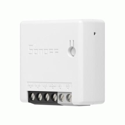 Реле для умного дома Sonoff Mini R2 - wi-fi