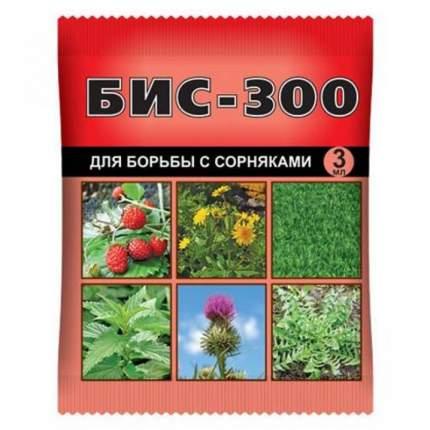 Средство борьбы с сорняками Русский огород 00-00010080 Гербицид Бис-300 2 мл
