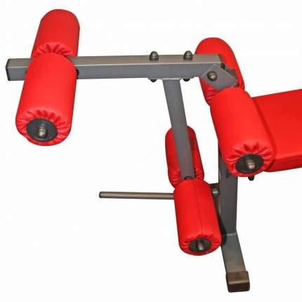 Опция для сгибания и разгибания ног для скамьи MrSport