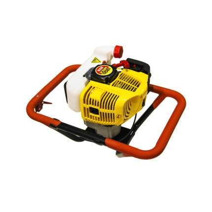 Бензиновый мотобур Iron Mole E53 IME530000000000 2,5 л.с.