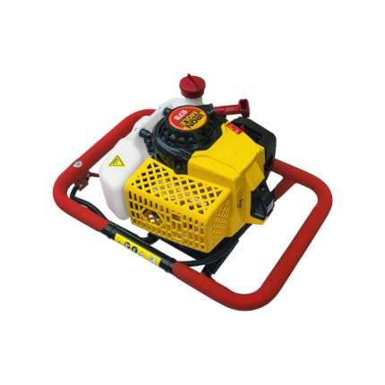 Бензиновый мотобур Iron Mole E73 IME730000000000 3,9 л.с.