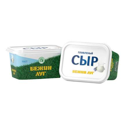 Плавленый сыр Бежин луг сливочный 50% 400 г