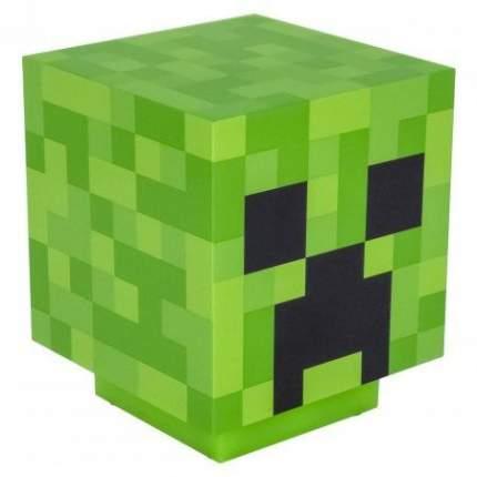 Светильник Paladone Minecraft: Creeper