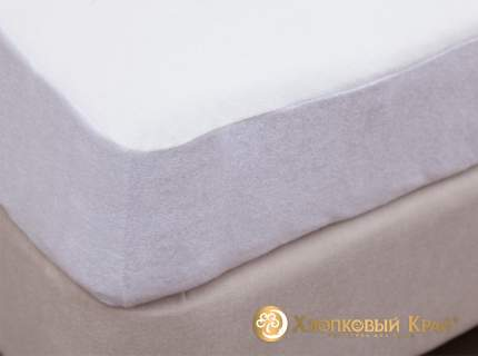 Наматрасник непромокаемый 80x160 Хлопковый край