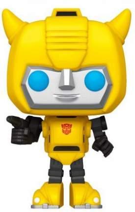 Фигурка Funko POP! Retro Toys Transformers: Bumblebee