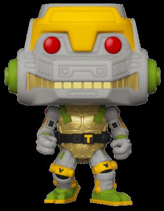 Фигурка Funko POP! Retro Toys Teenage Mutant Ninja Turtles: Metalhead