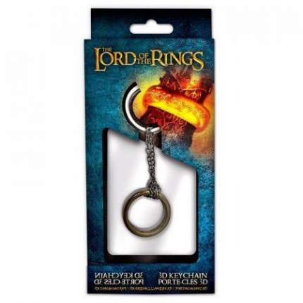 Брелок ABYStyle 3D The Lord of the Rings - Rings of Power ABYKEY168