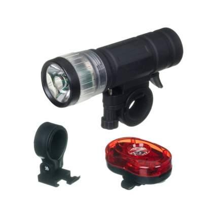 Комплект фонарей STG BC-ST9041W передний, задний Х98588
