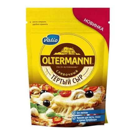 Сыр Valio Oltermanni тертый 45% 150 г