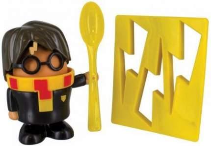 Подставка для яйца и форма для резки тостов Paladone Harry Potter (PP3909HP)