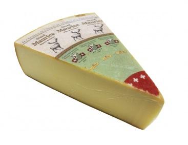 Сыр полутвердый Гран Морис Le Superb ~1,5 кг бзмж