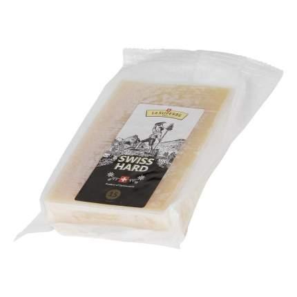 Сыр твердый Le Superbe Swisshard 47% бзмж 200 г