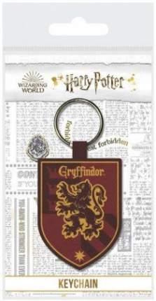 Брелок Pyramid Harry Potter - Gryffindor Shield V2 WK39095