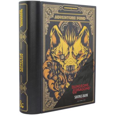 Копилка Paladone Dungeons & Dragons - Adventure Fund (PP6636DD)