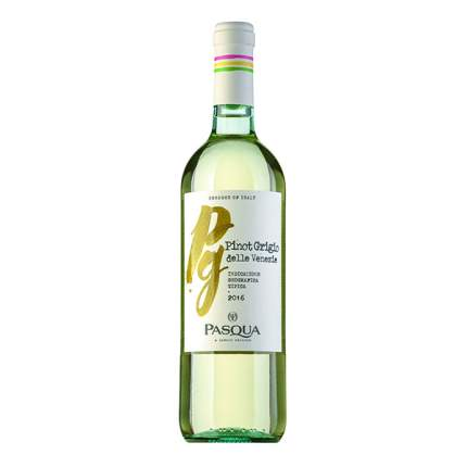 Вино Паскуа Пино Гриджио п/сух бел 0,75