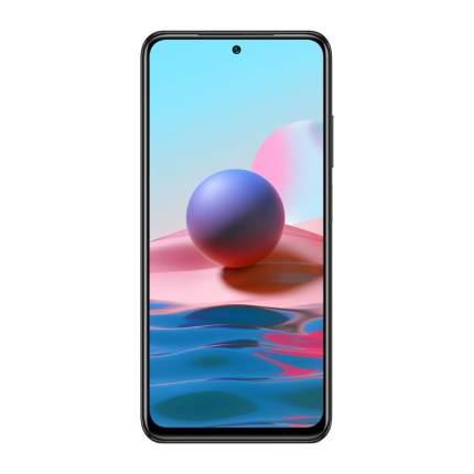 Смартфон Xiaomi Redmi Note 10 4+64GB Gray