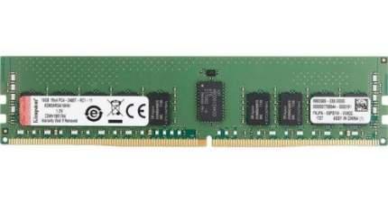 Оперативная память Kingston Server Premier KSM24RS4/16HDI DDR4 16GB