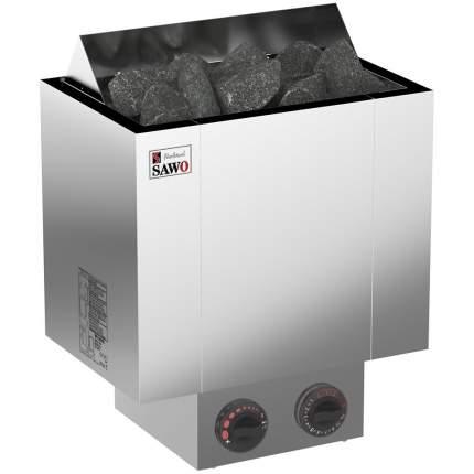 Электрическая печь для бани Sawo Nordex NRX-80NB-Z встроенное управление
