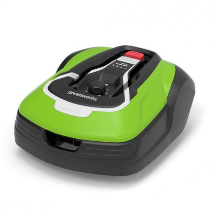 Робот-газонокосилка Greenworks OptiMow 15 2509307