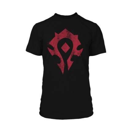 Футболка Blizzard World of Warcraft Horde Always Premium (M)