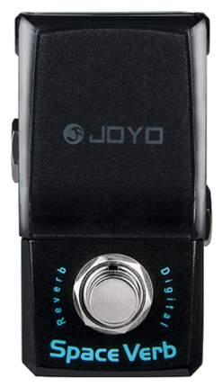 Эффект гитарный Joyo JF-317 Space Verb Reverb цифровая реверберация