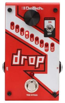Гитарная педаль Digitech DROP