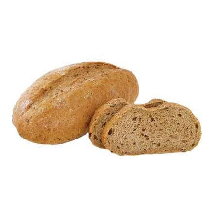 Хлеб Европейский Хлеб зерновой замороженный 265 г